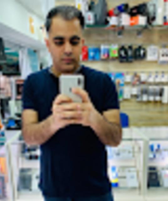 avatar Waqar Ahmed