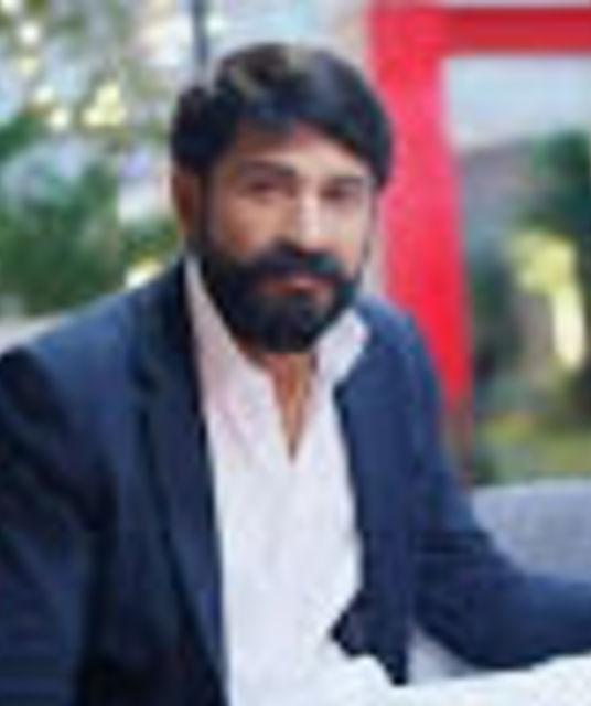 avatar Zaigham Gujjar