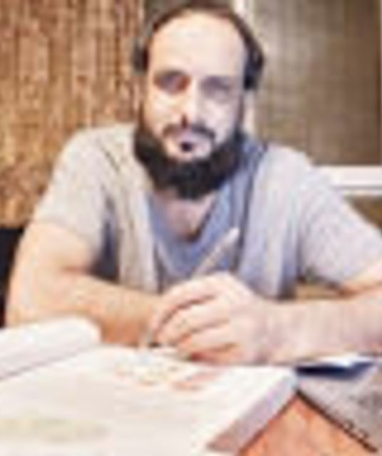 avatar The Voice of Farooq