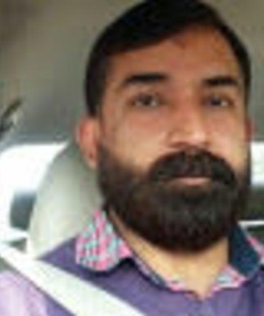 avatar Umer Zaib