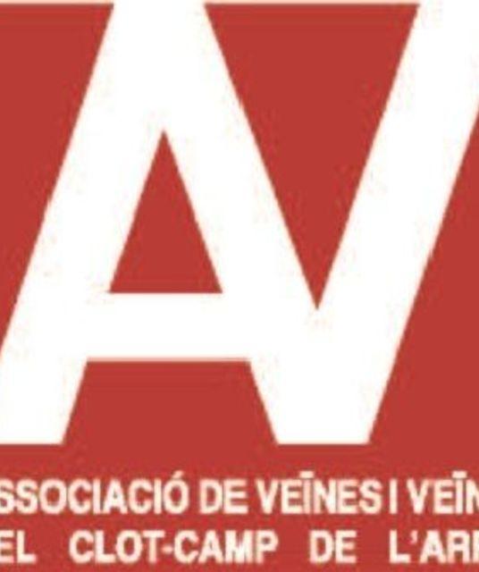 avatar Associació de Veïnes i Veïns Clot-Camp de l'Arpa