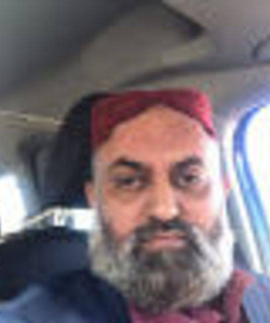 avatar IFTIKHAR AHMED khan