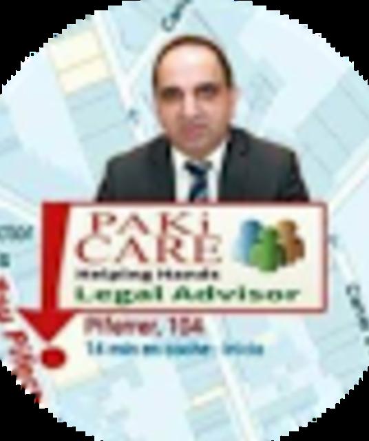 avatar pakicarepakicare پاک آئی کیر قانونی مشاورت