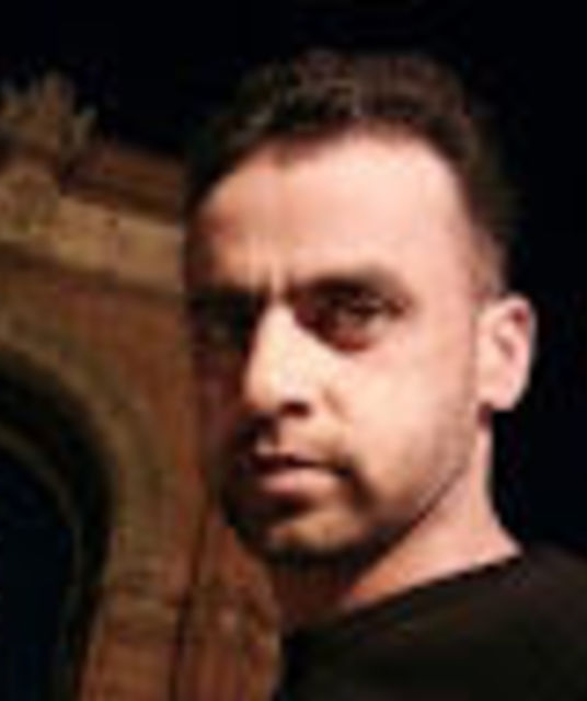avatar IFTIKHAR AHMED BCN