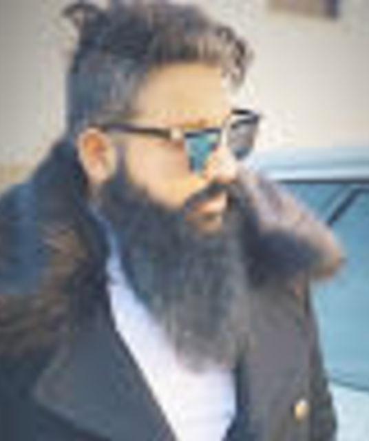 avatar Murshad Bearded