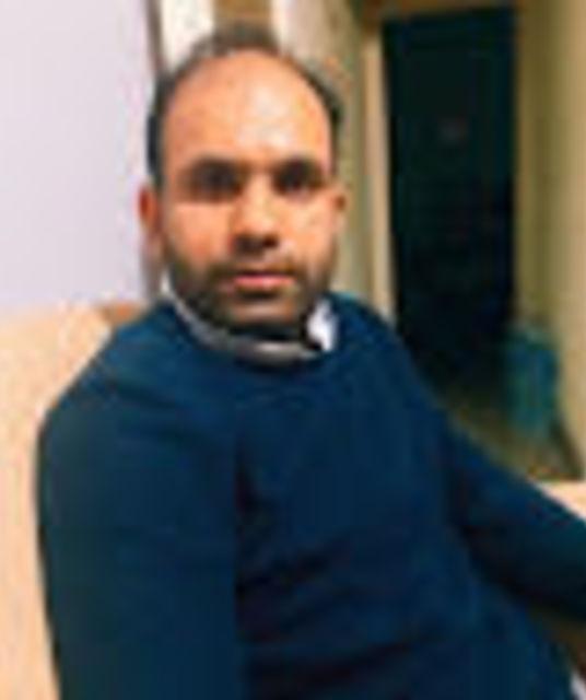 avatar ch BILAL ZAFAR baharwal