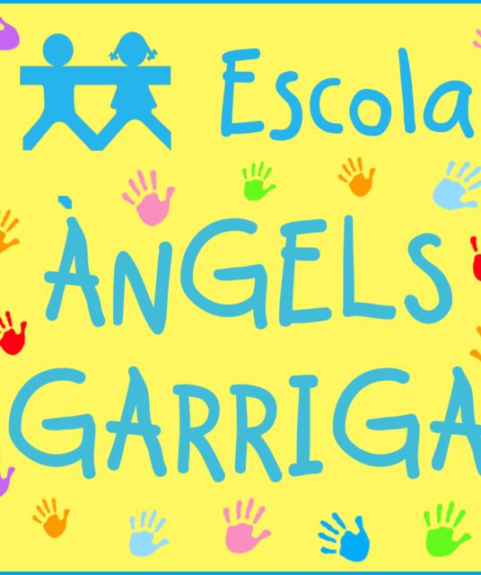 avatar Escola Àngels Garriga